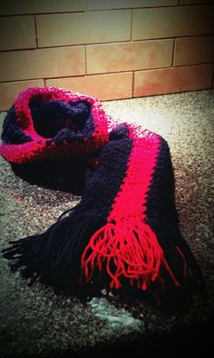 Firefighter Memorial Scarf: Unisex! $25 Light, Soft and Comfortable! Show your support today!