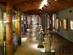 ¡Descubre las obras que marcaron época! Museu del Modernisme Català