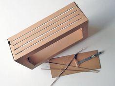 Puppentheater zum selber machen-ideen aus karton