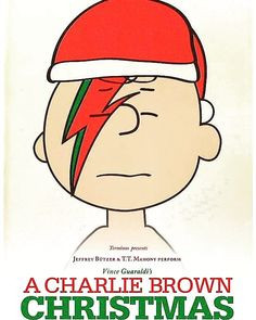 """24 Likes, 3 Comments - Jeffrey Butzer (@butzerjeffrey) on Instagram: """"Tomorrow at Madlife. We are performing the score to A Charlie Brown Christmas live. Plus Ventures…"""""""