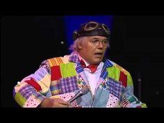 Roy Chubby Brown Thunder Bollocks