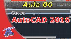 Curso de AutoCAD 2016 – AutoCAD como um todo – Aula 06 – Autocriativo Autocad 2016, Classroom
