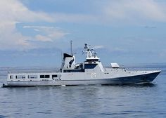 The Royal Brunei Navy patrol vessel PV80 (07)