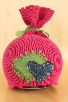 $8.00 RTS Upcycled Newborn Hat/Prop   By:TyedUpandTwysted.etsy