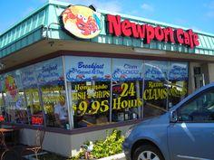 NewportCafe