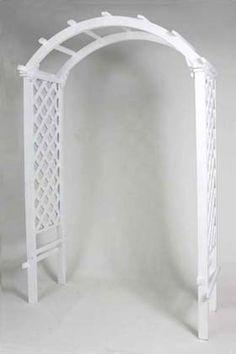 wood wedding arches pictures | Wood Wedding Arch Rental | Wedding | Rentabilities