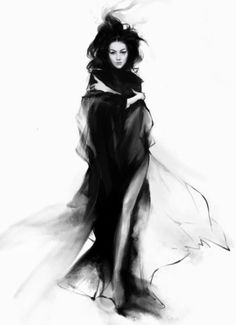 my  PERSEPHONE  And she had fallen in love with Hades.......