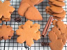 Gingerbread Cookies, Christmas Cookies, Pavlova, Sweets, Cake, Philadelphia, Gingerbread Cupcakes, Xmas Cookies, Christmas Crack