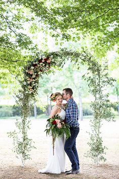 eclectic botanical wedding in South Africa - photo by Wesley Vorster Photography http://ruffledblog.com/eclectic-botanical-wedding-in-south-africa