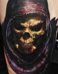 Tattoo Artist - Andy Engel - www.worldtattoogallery.com/tattoo_artist/andy_engel