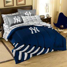new-york-yankees-mlb-comforter-set