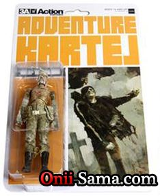 onii-sama anime pvc figure shop action portable 1 Pale as F JC action figure Ashley Wood, Dolphins, Dc Comics, Action Figures, Anime, Projects To Try, Star Wars, Cold, Cards