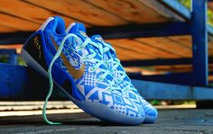 The Engineered Mesh edition of the Kobe 9 is ready for its latest release this weekend. Like previous drops in the series, the latest release is defined by Basketball Is Life, Best Basketball Shoes, Kobe Shoes, Jordan Shoes, Kobe Brayant, Puma Sports Shoes, Neon Sneakers, Fly Shoes, Sneaker Magazine