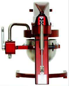 SPECTACULAR LIQUID NITROGEN ICE CREAM MACHINE