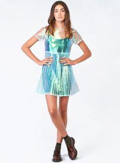 Daryl Dress - Princess Polly
