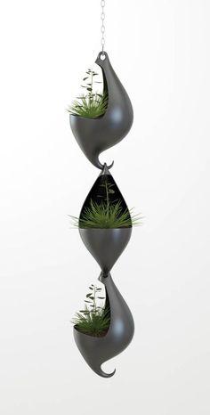 Hookie, a hanging planter by Niko Laukkarinen