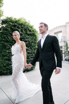 Art Deco Wedding, Chic Wedding, Wedding Styles, Dream Wedding, Engagement Dresses, Wedding Dresses, Wedding Moments, Poses, Trends