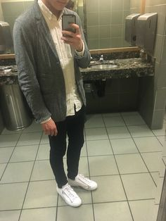 This past year has been a crazy one full of transformation and improvement. Here's an album of some of my very first fits leading up to my current ones, complete with a cheesy message for you all at the end :) - Album on Imgur