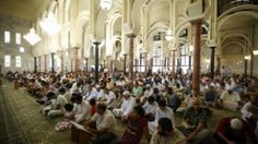 Musulmanes en España iniciaron el Ramadán