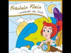 Das Papageienlied - Fräulein Klein