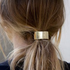 PONYTAIL CLASP