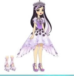Fairest on Ice [Duchess] Ever After High Names, Ever After High Rebels, Ever After High Episodes, Anime Princess, Disney Princess, Princess Inspired Outfits, Christmas Kitten, Roblox Pictures, Work Inspiration