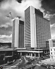 Caracas años 50s