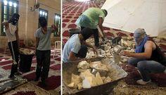 Por qué los palestinos no quieren cámaras en el Monte del Templo