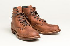 Red wing Blacksmith collection