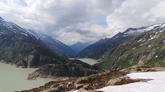 Down the Grimsel - Grimsel Hospiz Alps, Mountains, Nature, Travel, Italia, Naturaleza, Viajes, Trips, Off Grid