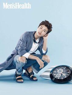 Seo Ji Hoon   K-Drama Amino Asian Actors, Korean Actors, Flower Crew, Drama Tv Series, Kdrama Actors, People Of The World, Drama Movies, Fashion Shoot, Korean Drama
