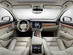 Volvo V90 Estate 2017