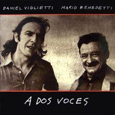 """""""A dos voces"""" de Benedetti Viglietti"""