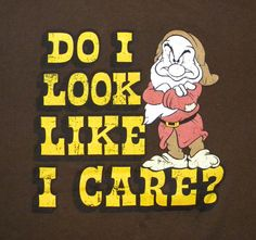 Funny Grumpy Dwarf T Shirt Cartoon Snow White Walt Dwarves Disney . Funny Cartoon Pictures, Cartoon Images, Cartoon Art, Cartoon Characters, Sarcastic Pictures, Grumpy Dwarf, Grumpy Cat, Snow White 7 Dwarfs, Funny Picture Quotes