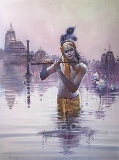 Krishna Leela, Krishna Radha, Radha Rani, Hanuman, Lord Krishna Wallpapers, Radha Krishna Wallpaper, Hare Rama Hare Krishna, Krishna Flute, Spiritual Images