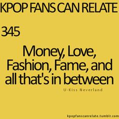U-KISS- Neverland <3  kpopfanscanrelate #345