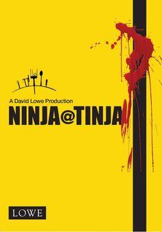 Lowe Wines - Ninja @ Tinja (http://winestore.lowewine.com.au/ninja-tinja/)