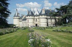 Chateau Chamount
