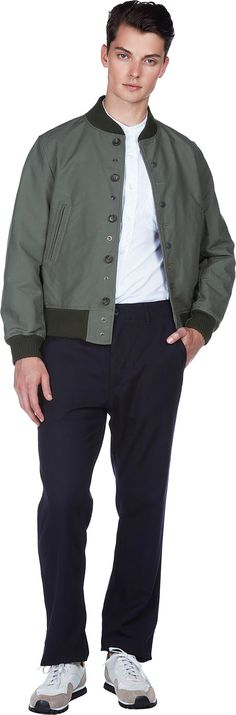 TF Jacket   Engineered Garments   LOIT