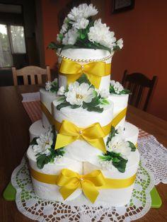 Dort z toaletního papíru 1234 Cake, Swarovski Butterfly, 75th Birthday Parties, Love You Boyfriend, Riverdale Betty, Buttermilk Recipes, Why I Love You, Homemade Gifts, Stuffed Peppers