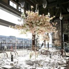 20 wedding venues to follow on Instagram to inspire your big day: View By Sydney, NSW Image credit: Instagram.com/viewbysydney