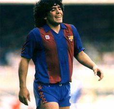 Biografia de Diego Armando Maradona