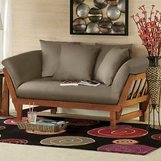 Lounger Sofa Bed from Through the Country Door®