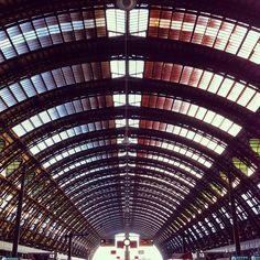 Stazione Centrale, Milano