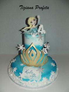torta Elsa