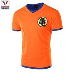T-Shirt DragonBall Goku