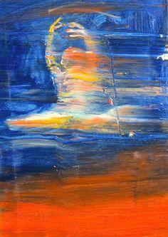 """Saatchi Art Artist OP Freuler; Painting, """"Prima Ballerina"""" #art"""