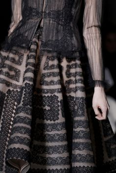 VALENTINO_2013SS_Haute_Couture_Collection_closeup_gallery36枚目