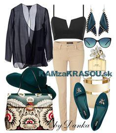 #kamzakrasou #sexi #love #jeans #clothes #coat #shoes #fashion #style #outfit #heels #bags #treasure #blouses #dress Priehľadná blúzka - KAMzaKRÁSOU.sk
