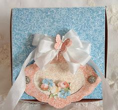 annes papercreations: Tutorial and measurements for the Photo box album by Anne Rostad